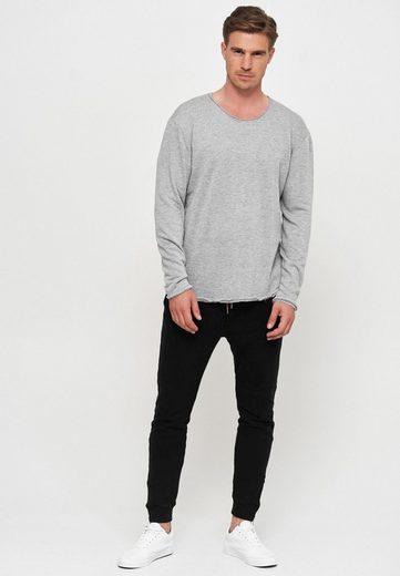 Ordinary Truffle Sweatshirt »KILIAN« in dezentem Design