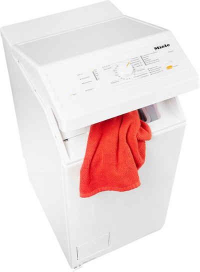 Miele Waschmaschine Toplader WW630 WCS, 6 kg, 1200 U/min