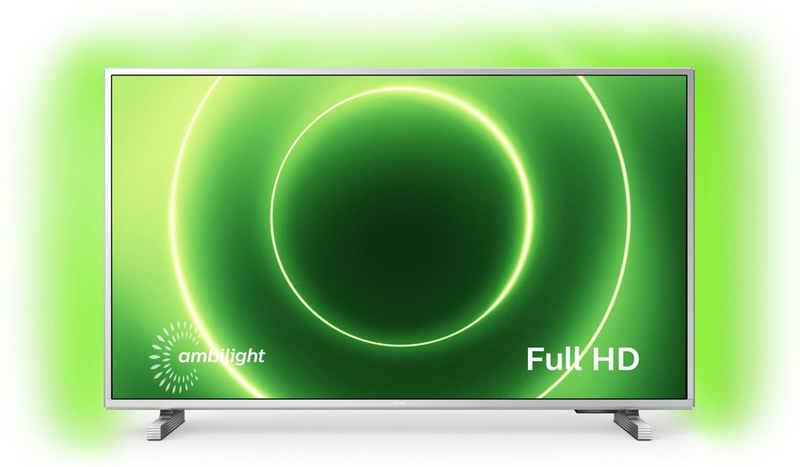 Philips 32PFS6905/12 LED-Fernseher (80 cm/32 Zoll, Full HD, Smart-TV)