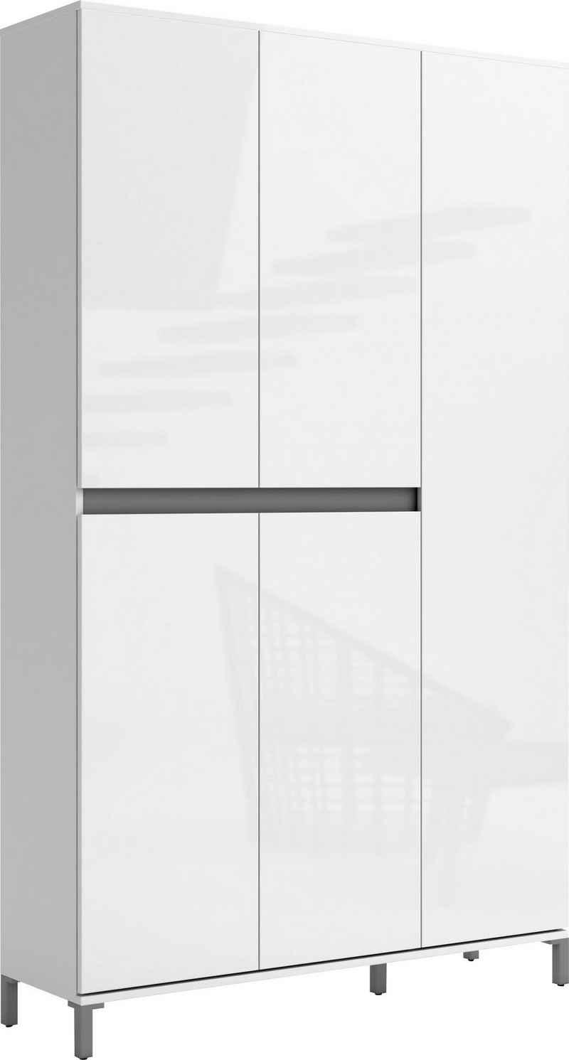 KITALY Schuhschrank »Genio« Breite 120