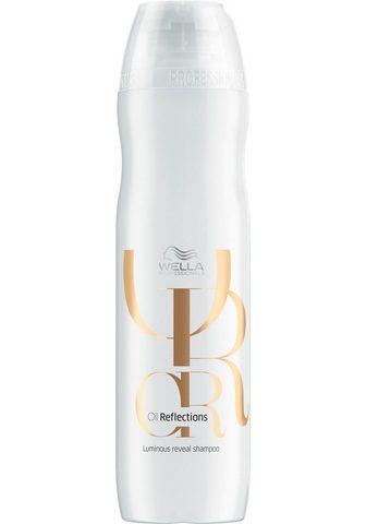 Wella Professionals Haarshampoo »Oil Reflections« schützt ...