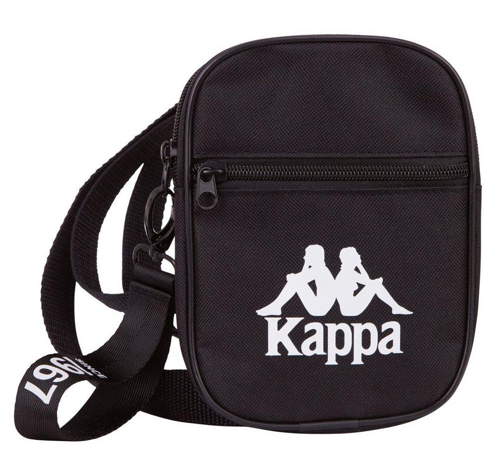 kappa -  Umhängetasche »IWRA«, in praktischem Format
