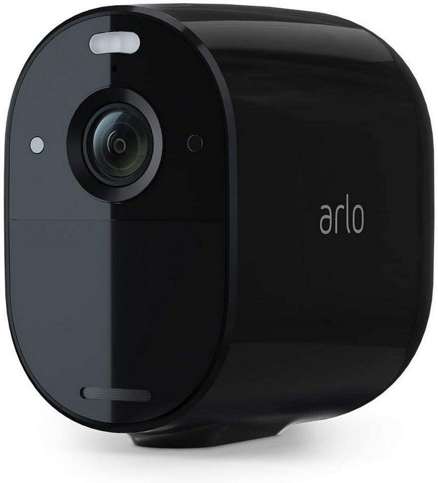 kabelloses Akkukamerasystem 2 Wege 1080p Nachtsicht Außenüberwachungskamera