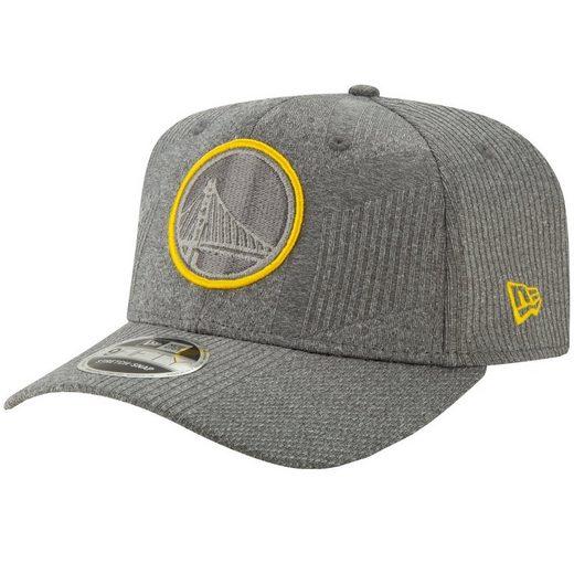New Era Snapback Cap »StretchSnap TRAINING Golden State Warriors«