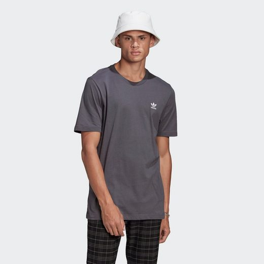 adidas Originals T-Shirt »ADICOLOR ESSENTIALS TREFOIL«