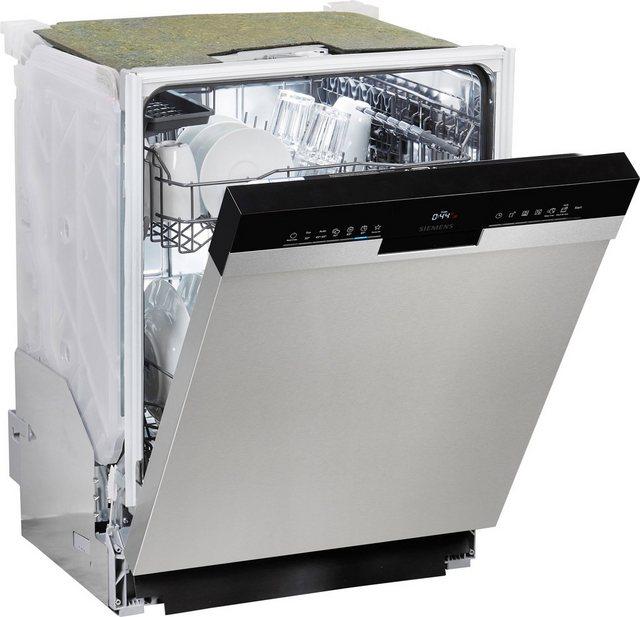 Küchengroßgeräte - SIEMENS Unterbaugeschirrspüler iQ300, SN43ES15AE, 13 Maßgedecke  - Onlineshop OTTO