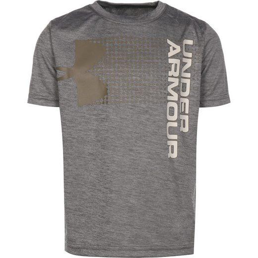 Under Armour® Trainingsshirt »Crossfade«