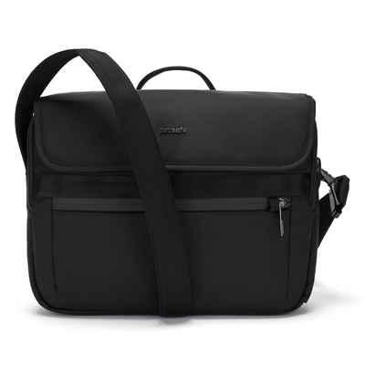 Pacsafe Messenger Bag »Metrosafe«, Polyester