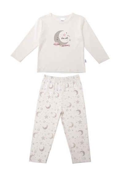 Liliput Schlafanzug »Mond« mit niedlichem Print