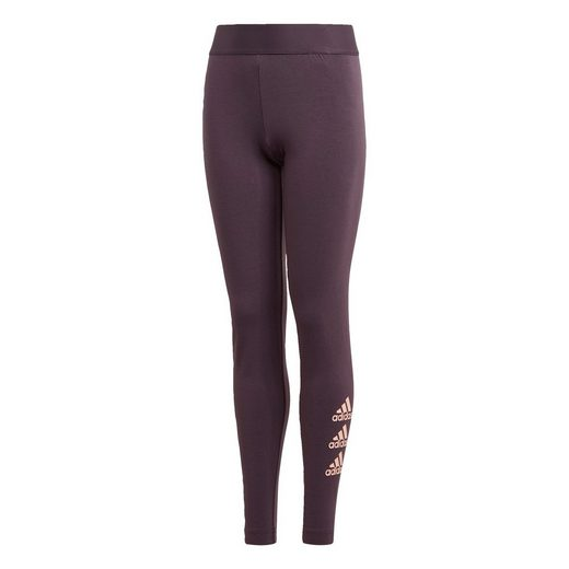 adidas Performance Funktionstights »Must Haves Badge of Sport Tight«