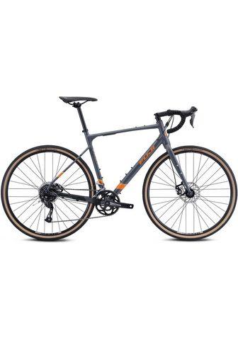 FUJI Bikes Gravelbike »Jari 2.5« 16 Gang Shimano ...