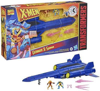 Hasbro Actionfigur »Transformers X Marvel Comics X-Men - Ultimate X-Spanse«