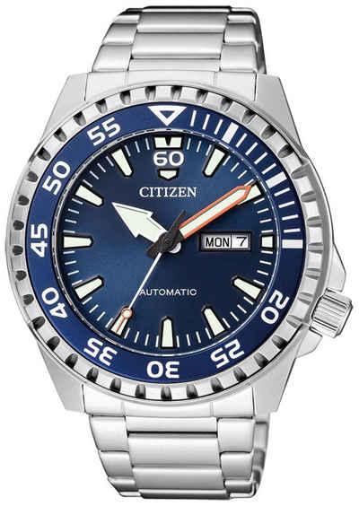 Citizen Quarzuhr »NH8389-88LE«