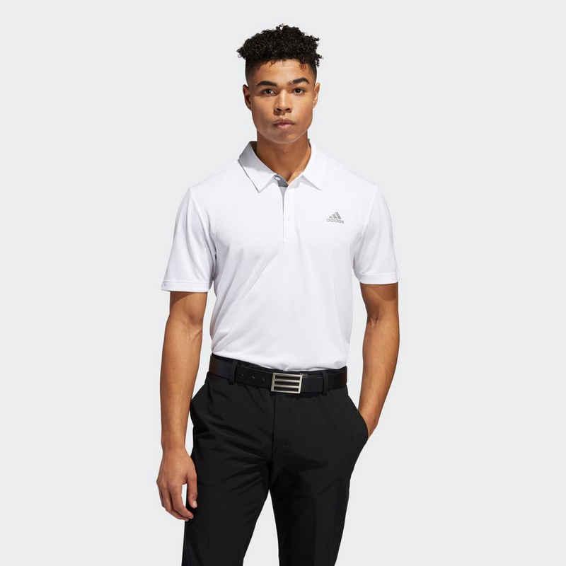 adidas Performance T-Shirt »Advantage Novelty Poloshirt«