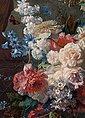 Leinwand »Blumen Pastell«, 70x100 cm, Bild 1