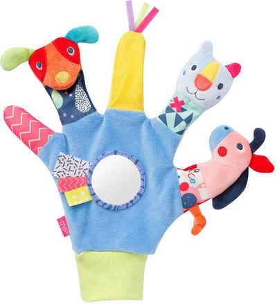 Fehn Fingerpuppe »COLOR Friends Spielhandschuh«