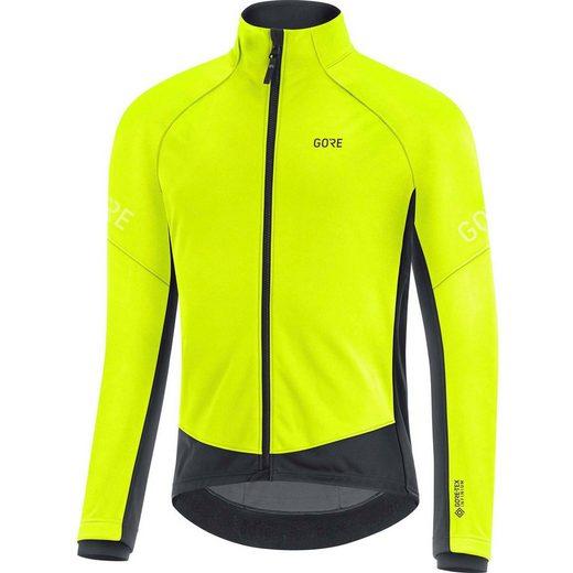 GORE® Wear Fahrradjacke »C3 INFINIUM™ Thermo Jacke« keine Angabe