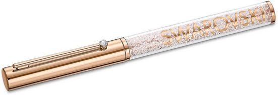 Swarovski Kugelschreiber »Crystalline Gloss, Rosé vergoldet, 5568753«