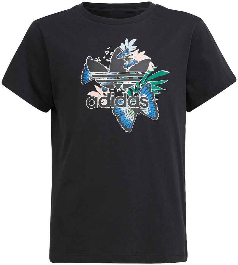 adidas Originals T-Shirt »ORIGINALS JUNIOR REGULAR WOMENS«
