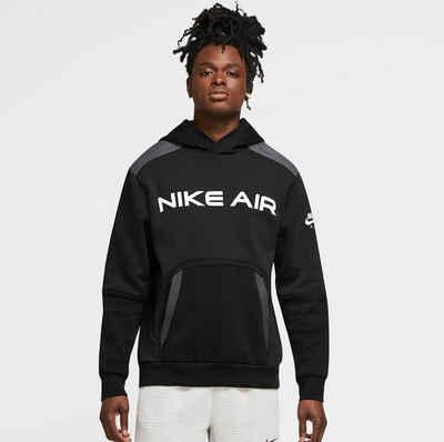 Nike Sportswear Kapuzensweatshirt »Nike Air Men's Pullover Fleece Hoodie«