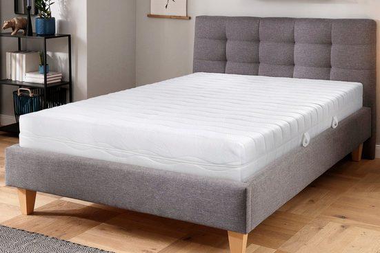 Komfortschaummatratze »Nikita«, my home, 21 cm hoch, Raumgewicht: 32, Hohes Raumgewicht für eine längere Haltbarkeit; Erhältlich in 3 Härtegraden: H2, H3 und H4 (bis 120kg)