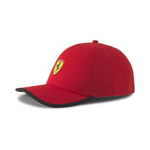 PUMA Flex Cap »Scuderia Ferrari Race Cap«