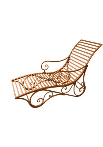 Garden Pleasure Sodo gultas »KUWA«
