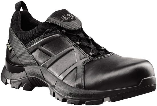 haix »Black Eagle Safety 50 Low« Sicherheitsschuh S3