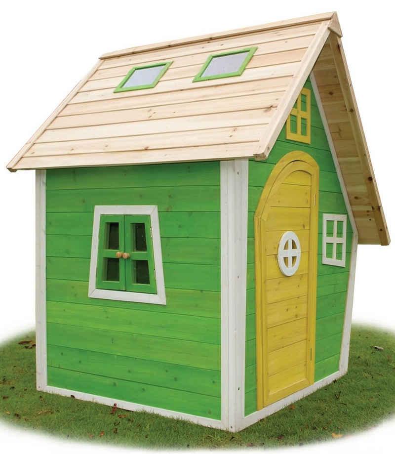 EXIT Spielhaus Fantasia 100, BxTxH: 130x125x158 cm