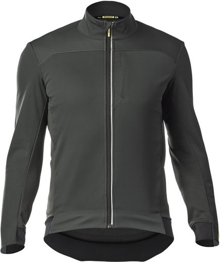Mavic Radjacke »Essential Softshell Jacket Herren«