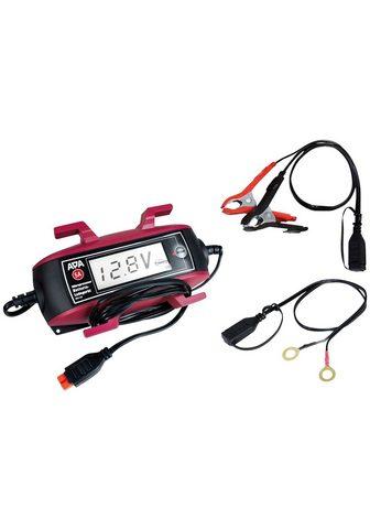 APA Batterie-Ladegerät (5000 mA su Kabelau...