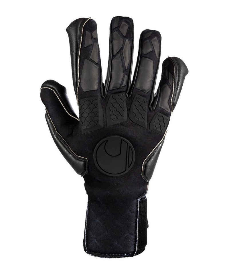 Uhlsport Torwarthandschuhe »Hyper Supergrip HN #324 TW-Handschuhe«