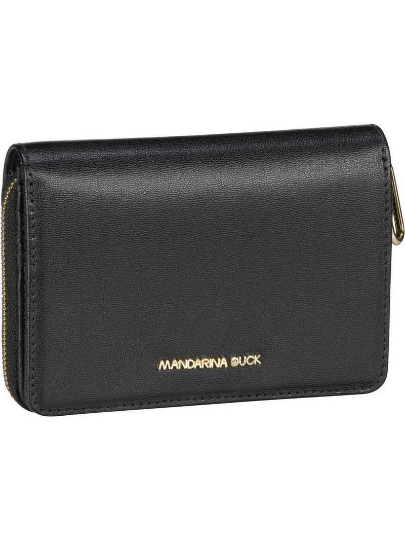 Mandarina Duck Geldbörse »Luna Small Zip Around Wallet KBP54«