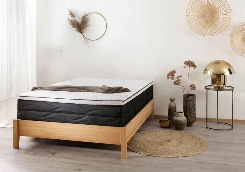 Topper »Ellita«, OTTO products, 7 cm hoch, Raumgewicht: 39, Komfortschaum, Unterstütze beim Kauf den Ozean, durch Verwendung recycelter Fasern