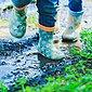 relaxdays Schuhabtropfschale »2 x Outdoor Schuhabstreifer«, Bild 2