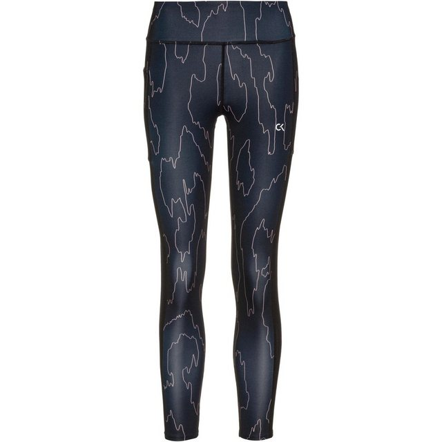 Hosen - Calvin Klein Performance Funktionstights »Cooling X Lace« ›  - Onlineshop OTTO