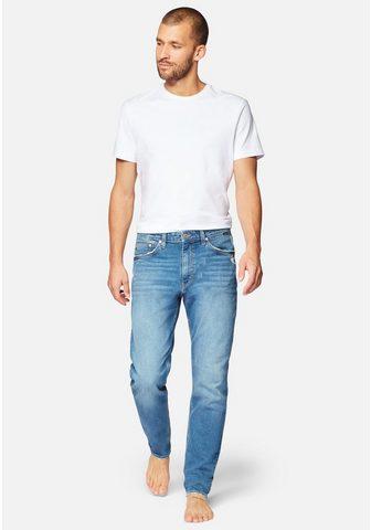 Mavi Tapered-fit-Jeans »LUKA« Schmale Džins...