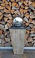 Kiom Dekoobjekt »Gartenbrunnen FoLegno Led 83cm«, Bild 5