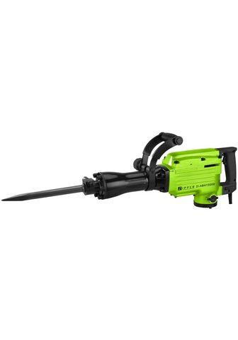ZIPPER Abbruchhammer »ZI-ABH1500D« 1500 in W