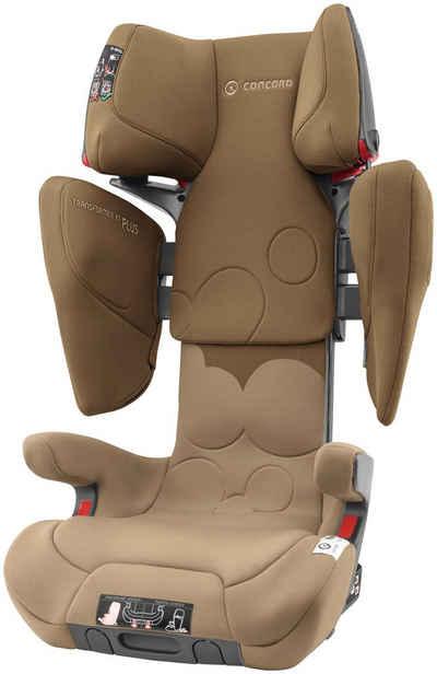 Concord Autokindersitz »Transformer XT Plus«, 9,9 kg, Für Kinder zwischen 3 und 12 Jahren