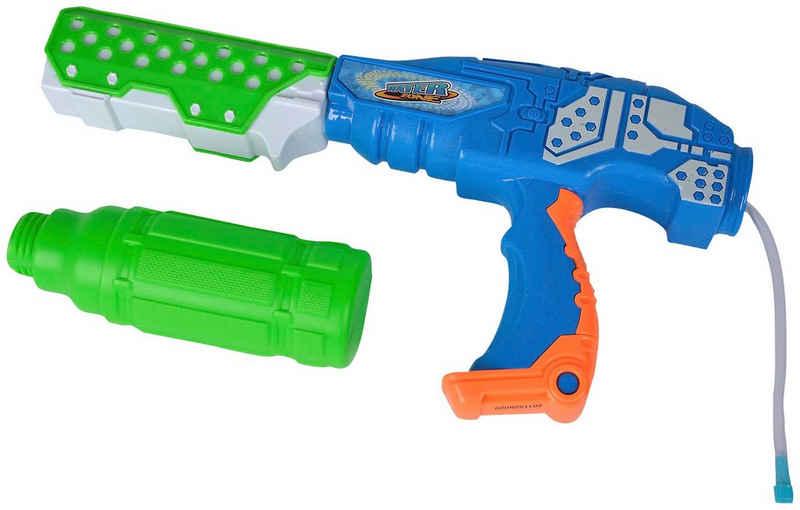 SIMBA Wasserpistole »Bottle Blaster Pro«, Reichweite: 8 Meter