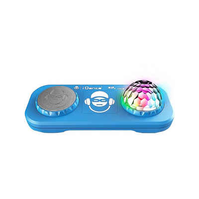 BigBen »Partybox mit Mixer, Discokugel & Bluetooth XD2« Stereoanlage