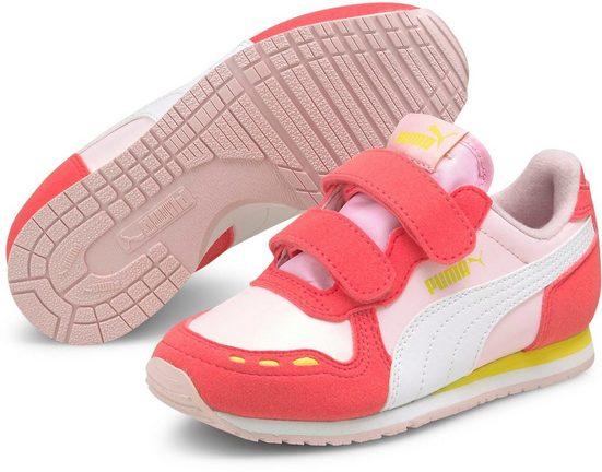 PUMA »Cabana Racer SL V PS« Sneaker