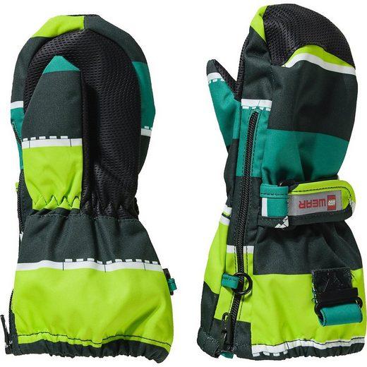 LEGO® Wear Skihandschuhe »Baby Skihandschuhe LWARIPO 701«