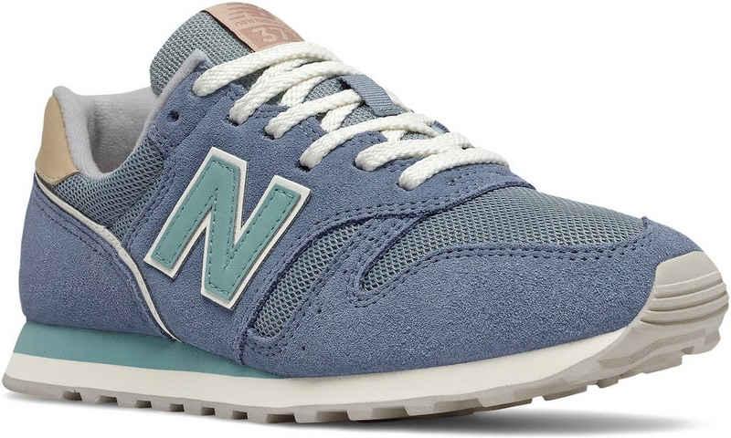 """New Balance »WL373 """"Essentials""""« Sneaker mit praktischer Schnürung"""