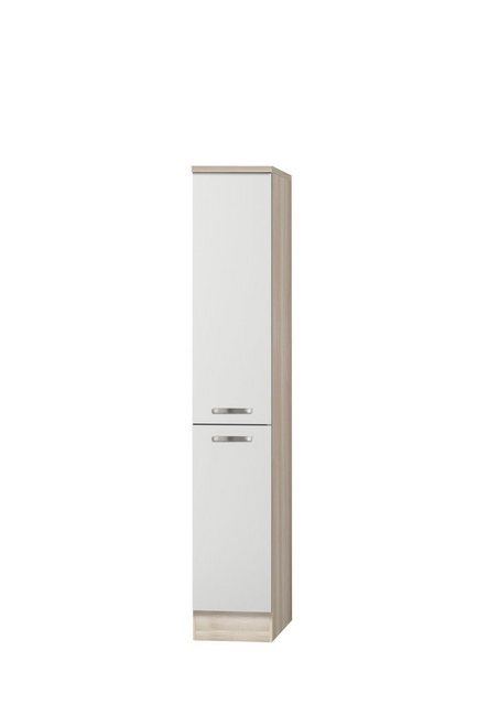 Optifit Apothekerschrank Skagen, Höhe 174,4 cm