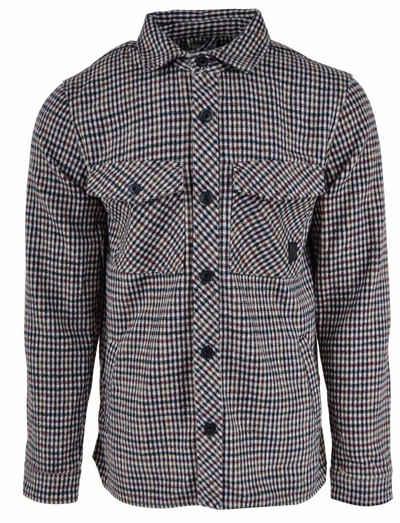CHASIN' Oversize-Shirt »Langarmshirt STRYKE.L SHEPP« (1-tlg)