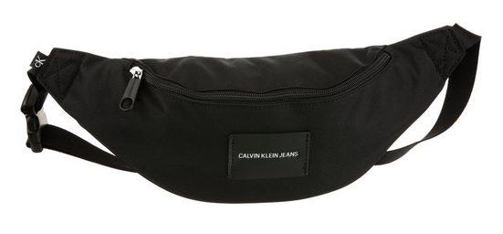 Calvin Klein Jeans Bauchtasche »WAISTBAG«, aus 100% recyceltem Material