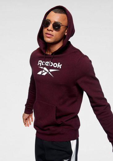 Großer Rabatt Reebok Classic Kapuzensweatshirt »CL F VECTOR HOODIE«