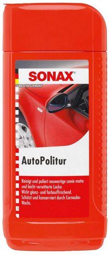 Sonax »Autopolitur« Autopflege, 0,5 l